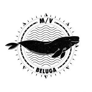 Beluga cruise logo